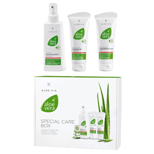 LR-Aloe-Vera-Spezial-Pflege-Box